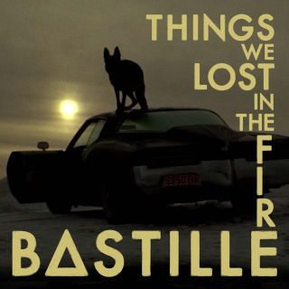Things We Lost In The Fire - Bastille