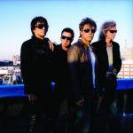 """""""Bon Jovi. Kiedy byliśmy piękni"""" - Phil Griffin - nowa książka w Departamencie Czytelnictwa ER! [2013]"""