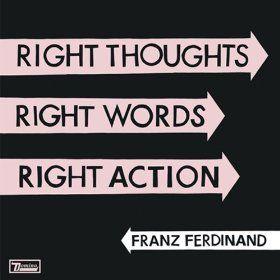 Bullet - Franz Ferdinand