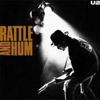 Van Diemen's Land - U2