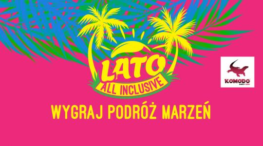 Lato All Inclusive VOX FM
