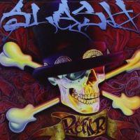 Ghost - Slash, Ian Astbury