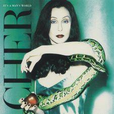 Walking In Memphis - Cher