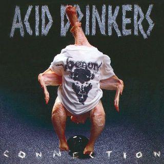 Track Time 66.6 - Acid Drinkers
