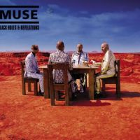 Map Of The Problematique - Muse