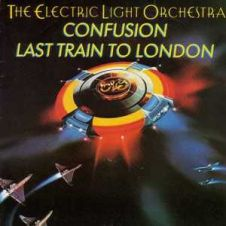 Last Train To London - Electric Light Orchestra