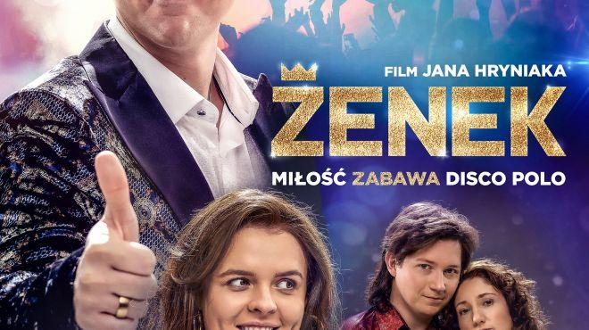 Film ZENEK w kinach już od 14 lutego