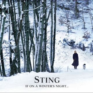 You Only Cross My Mind In Winter - Sting