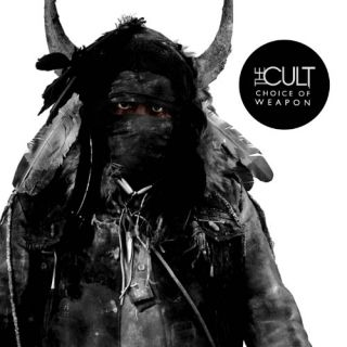 Honey From a Knife - The Cult