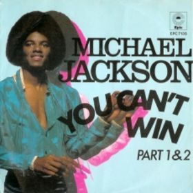You Can't Win - Michael Jackson