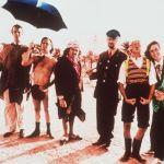Fani Slayera są jak Monty Python? Czemu Tom Araya tak uważa?