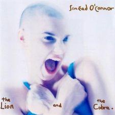 Mandinka - Sinéad O'Connor