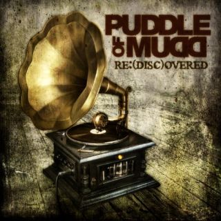 Gimme Shelter - Puddle Of Mudd
