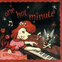 Warped - Red Hot Chili Peppers