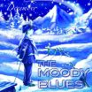 Don't Need A Reindeer - The Moody Blues