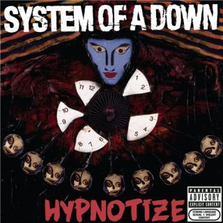 UFig - System of a Down