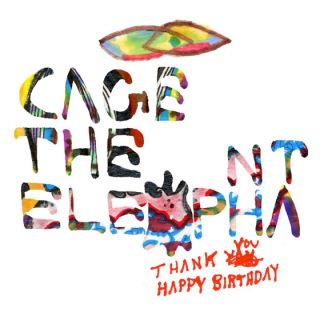 Aberdeen - Cage the Elephant