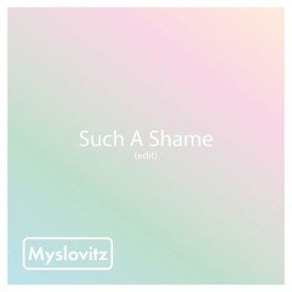 Such a Shame - Myslovitz