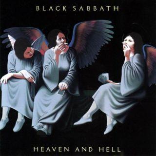 Neon Knights - Black Sabbath
