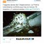 Katastrofa samolotu z piłkarzami w Kolumbii