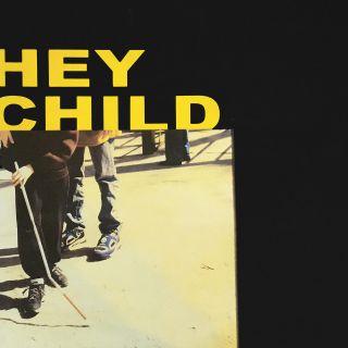 Hey Child - X Ambassadors