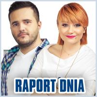 Raport Dnia w Wiadomościach VOX FM