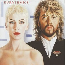 Miracle Of Love - Eurythmics