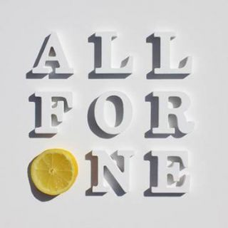 All For One - The Stone Roses