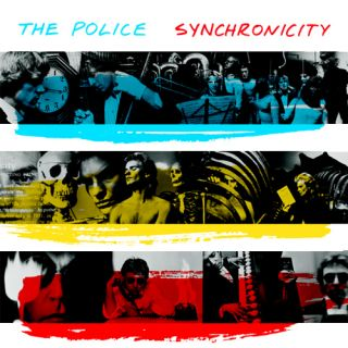Murder By Numbers - The Police