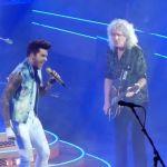 Queen i Adam Lambert w koncertowej wersji kawałka Ghost Town