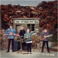All Over Now - The Cranberries
