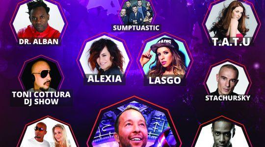 Cuprum Hits Festival