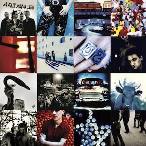 ZOO Station - U2