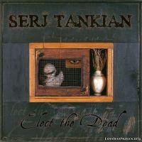 Honking Antelope - Serj Tankian