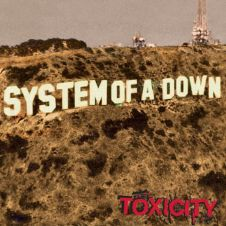 Shimmy - System of a Down