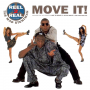 I Like To Move It - Reel 2 Real