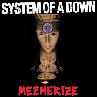 Sad Statue - System of a Down