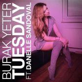 Tuesday - Burak Yeter, Danelle Sandoval