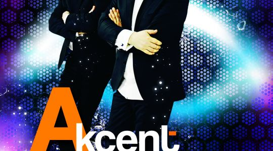 Akcent w Enklawa Dance Club! | 4.11.2016