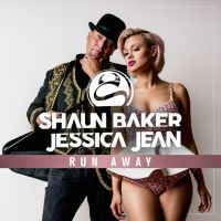 Run Away (Klaas Original Mix) - Shaun Baker, Jessica Jean