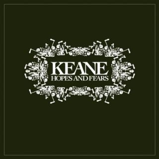 We Might As Well Be Strangers - Keane