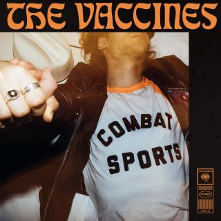 I Can't Quit - The Vaccines
