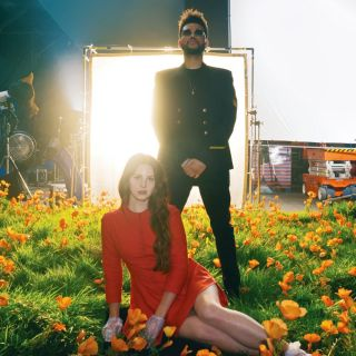 Lust For Life - Lana Del Rey, The Weeknd