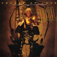 Cradle Of Love - Billy Idol