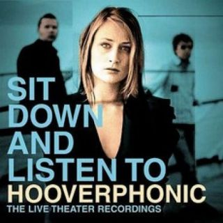 The Last Thing I Need Is You - Hooverphonic