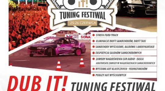 Dub It Tuning Festiwal
