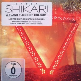 Arguing With Thermometers - Enter Shikari