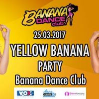 Yellow Banana Party