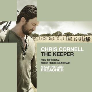 The Keeper - Chris Cornell