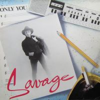 Only You - Savage
